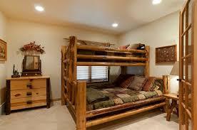 Bradleys Furniture Etc Utah Rustic Furniture And Mattresses - Rustic wood bunk beds
