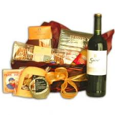 christmas wine gift baskets christmas wine gift basket to buenos aires argentina gift
