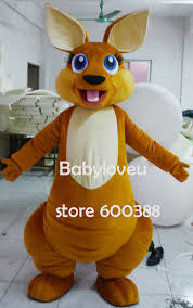 Halloween Costume Animal by Compare Prices On Kangaroo Fancy Dress Online Shopping Buy Low