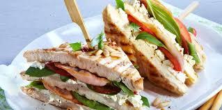 cuisine à emporter soldes nos recettes de sandwichs à emporter cuisine actuelle