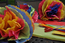 where to buy tissue paper 10 ways to make tissue paper flowers guide patterns