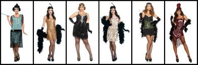 Gatsby Halloween Costumes Group Costumes Girls Halloween Costumes Blog