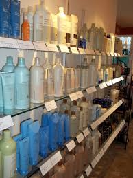 the cutting edge hair and nail salon products in racine wi