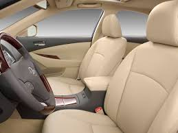 2007 lexus hybrid warranty 2007 lexus es350 reviews and rating motor trend