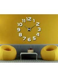 uhren fã r wohnzimmer die besten 25 große wandspiegel ideen auf großer