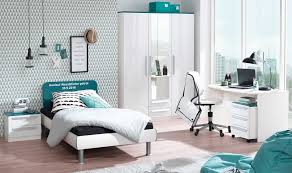 jugendzimmer g nstig kaufen wellemöbel cover kinderzimmer jugendzimmer weiß mit absatzfarbe