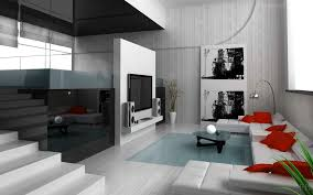 High End Home Plans by Modern Contemporary Interior Design Ideas Ryan House Idolza