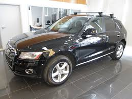 Audi Q5 Komfort - used 2016 audi q5 2 0t komfort cuir mags roof rack in châteauguay