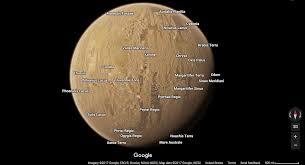Eso Maps Google Maps Here U0027s How To See All The Newly Added Planets And
