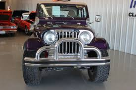 classic jeep cj 1980 jeep cj triple f automotive