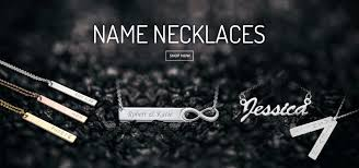 name necklace rings images Forevergifts inexpensive custom personalized gifts for women jpg