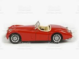 coche viejo jaguar xk 120 1948 stock foto e imagen de stock
