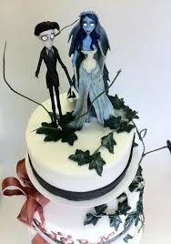 corpse cake topper 70 best tim burton 3 images on cakes conch
