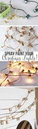 Diy Christmas Lights by 33 Awesome Diy String Light Ideas Diy Projects For Teens