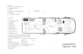 140606 transit concept plan a jpg 1279 828 van conversion