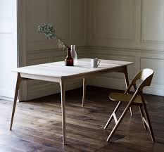 Extending Table And Chairs Dulwich Dining Table By Matthew Hilton Case Furniture