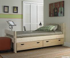 How To Make A Platform Bed Frame With Storage Underneath by Best 25 Captains Bed Ideas On Pinterest Diy Storage Bed Twin