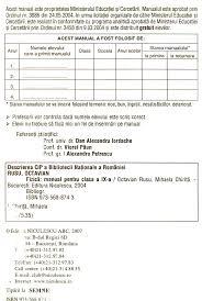 rusu octavian et al fizica manual pentru clasa a ix a pdf documents