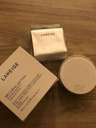 laneige bb cushion light medium laneige bb cushion light medium muabs buy and sell makeup