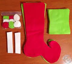 Stocking Whoville Christmas Stockings Being Genevieve