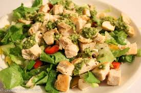 pesto chicken salad thm s u2013 chrissy benoit in love