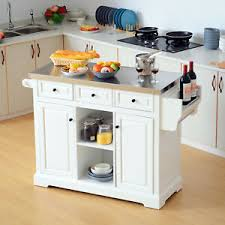 kitchen storage cabinet cart details about modern wooden rolling kitchen cart island cabinet storage utility white