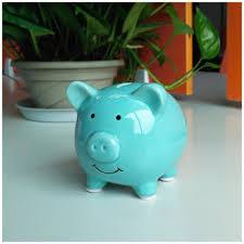 keepsake piggy bank hot ceramic keepsake piggy bank saving coin money box