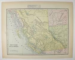399 best antique canada maps images on antique maps