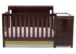Lauren Convertible Crib Instructions by Delta Crib Conversion Instructions Cribs Decoration