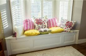 Window With Seat - cool bay window bench pictures ideas tikspor