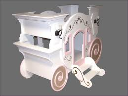 princess bed canopy for girls bedroom awesome horse carriage bed royal princess carriage bed