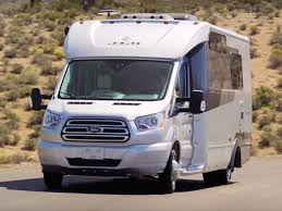 leisure travel images Best compact class c motorhomes scenic pathways jpg