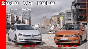 2018 vw polo highline u0026 beats youtube