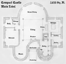 castlemagic castle plans