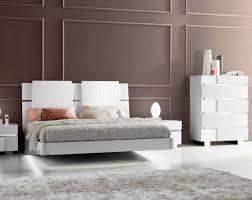18 minimalist modern floating bed designs
