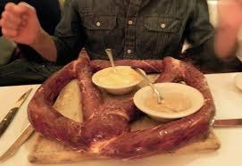 mader s a milwaukee restaurant worth its weight in pretzels