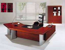 Office Table Desk Designer Style Executive Desk Professional Office Furniture