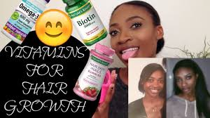 vitamins for fast natural hair growth how to grow natural 4a 4b
