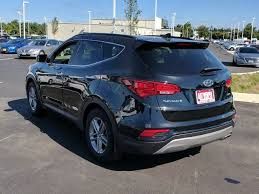 hyundai santa fe 3 child seats 2017 hyundai santa fe sport 2 4l hyundai dealer in baltimore