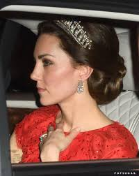 kate middleton and prince william diplomatic corps 2016 popsugar