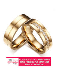 wedding rings malaysia buy gold wedding rings malaysia gold plated wedding rings ring for