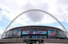 tottenham wembley seating plan away fans huddersfield town fans will only be allocated 3 000 seats for