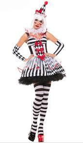 Halloween Circus Costumes Halloween Costume Circus Promotion Shop Promotional Halloween