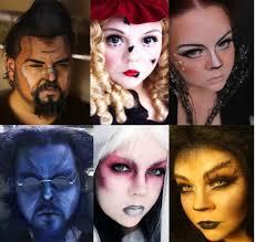 halloween makeup inspiration nitk how to halloween makeup