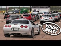 turbo corvette 1200hp turbo corvette gtr killer 1320video