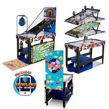 md sports 48 inch 12 in 1 multi game table md sports your