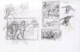 dewey draws sketchy sketch sketch