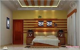 Middle Class Home Interior Design by Home Interior Designs By Rit Designers Kerala Home Design And
