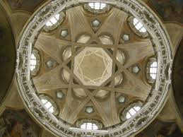 cupola di san lorenzo torino la cupola real chiesa di san lorenzo