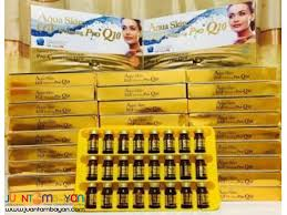 aqua skin egf gold extended promo aqua skin egf whitening pro q10 santa